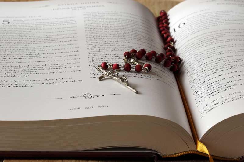 PENDAFTARAN KURSUS EVANGELISASI PRIBADI/KEP XIX - TAHUN AJARAN 2019