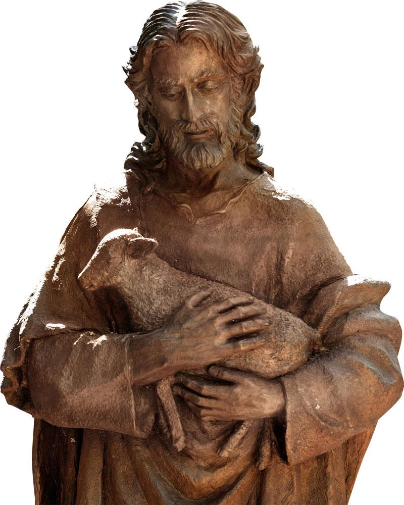 PGDP St Stefanus berbagi dana kasih bagi mereka yang tertimpa musibah