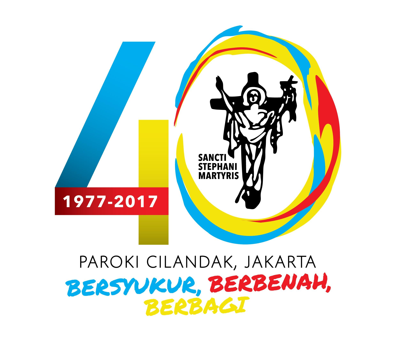 40 tahun Paroki Cilandak Jakarta