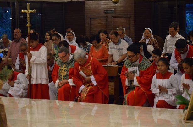 Pesta Nama St Stefanus - (Ada 18 foto)